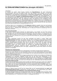 Elterninfo Juli 2012.pdf - IGS List Hannover