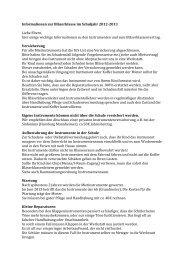 Infobrief zur BK 2012-2013.pdf - IGS List Hannover