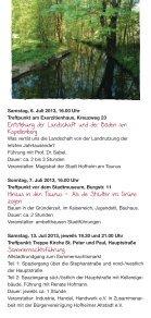 Stadtführungen Hofheim - Stadt Hofheim am Taunus - Page 5
