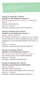 Stadtführungen Hofheim - Stadt Hofheim am Taunus - Page 7