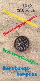 Beratungsbroschüre 5.indd - IGS List Hannover