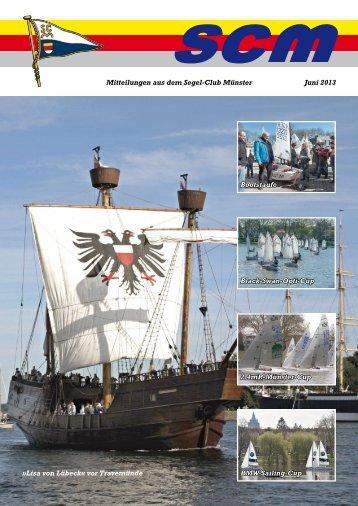 Zum Download - SCM-Wiki - Segel-Club Münster eV