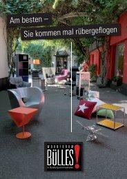 Bülles Katalog 2013.indd - Wohnforum Bülles