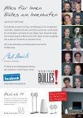 Bülles Katalog 2013.indd - Wohnforum Bülles - Seite 3