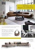 Bülles Katalog 2013.indd - Wohnforum Bülles - Seite 5