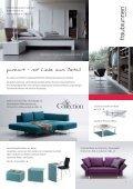 Bülles Katalog 2013.indd - Wohnforum Bülles - Seite 7