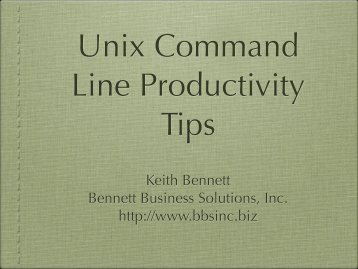 unix-command-line-productivity-tips