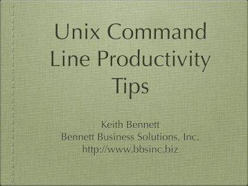 unix-command-line-productivity-tips