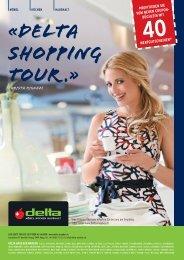 «Delta Shopping tour .» - Delta Möbel