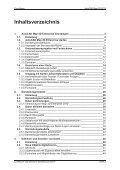 AutoCAD Map 3D 2013 Trainingshandbuch - Mensch und Maschine - Page 3