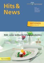 Weitere Infos (PDF) - GASTROSERVICE SCHWEIZ