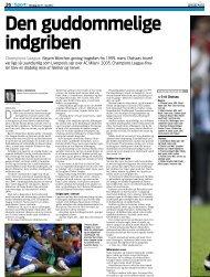 fremragende artikel fra dagens udgave af Jyllands Posten