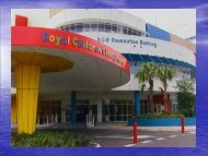 Theatre Air System Upgrades - Royal Children's Hospital