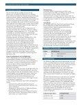 iSCSI-Disk-Arrays der DSA E-Series - Bosch Security Systems - Seite 2