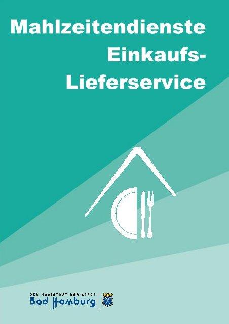 Mahlzeitendienste (PDF-Datei, 231,39 KB) - Bad Homburg