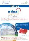 00 cover vol45.4.ai - International Hospital Federation - Page 2