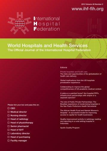 00 cover vol48.2.ai - International Hospital Federation
