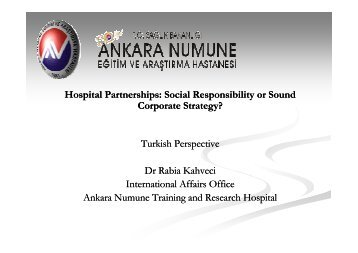 Rabia Kahveci.pdf - International Hospital Federation