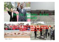 services - International Hospital Federation