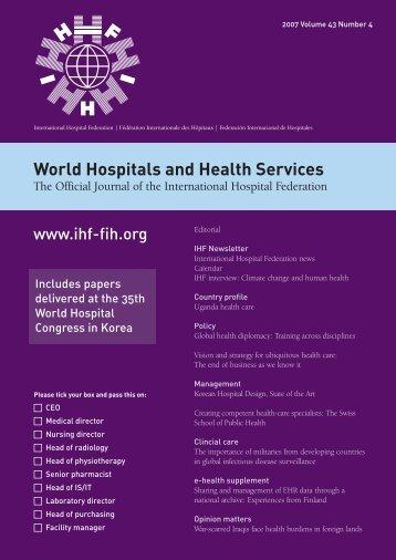 00 vol43_4_FINAL.ai - International Hospital Federation