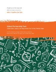 Soda-School-Partnership-Tool