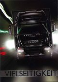 Prospekt Cargo MJ 2008 - B + R Autohaus - Page 2