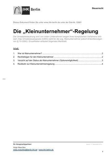 Warenhandel Zwischen Unternehmen Innerhalb Der Eu Ihk Berlin