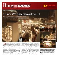 Burgernews - Burger Zelte & Catering