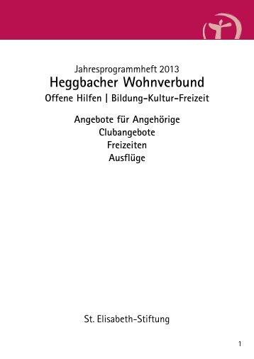 Der Heggbacher Wohnverbund - Alb-Donau-Kreis