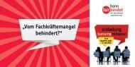 bonnfairbindet Einladung - IHK Bonn/Rhein-Sieg