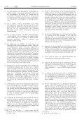 VERORDNUNG (EG) Nr. 1013/2006 DES EUROPÄISCHEN ... - SAM - Page 2