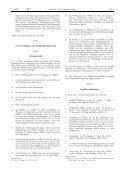 VERORDNUNG (EG) Nr. 1013/2006 DES EUROPÄISCHEN ... - SAM - Page 5