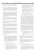 VERORDNUNG (EG) Nr. 1013/2006 DES EUROPÄISCHEN ... - SAM - Page 6