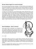 Pfarrblatt Visperterminen - Heidadorf - Page 3