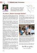 Pfarrblatt 1/2014 - Pfarre Stegersbach - Seite 2