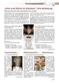 Pfarrblatt 1/2014 - Pfarre Stegersbach - Seite 5