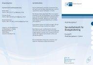 Servicefachkraft für Dialogmarketing - IHK Niederbayern