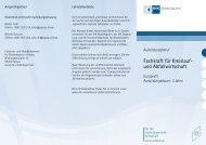 Fachkraft für Kreislauf- und Abfallwirtschaft - IHK Niederbayern