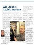 Azubis entdecken - und Handelskammer Nord Westfalen - Seite 6