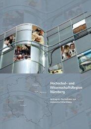 Vielfalt mit Profil - IHK Nürnberg für Mittelfranken