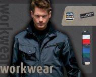 Workwear - Daiber.de