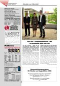 Amtsblatt KW 28 - Stadt Filderstadt - Page 6