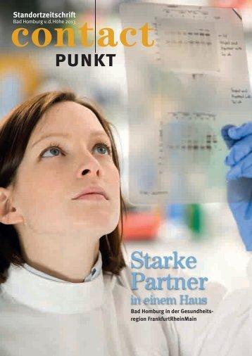 Starke Partner - Bad Homburg