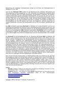 Nachwahlen - Deutscher Bundestag - Seite 2