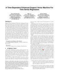 A Time-Dependent Enhanced Support Vector Machine For Time ...