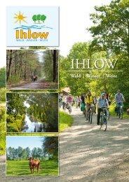 Wald | Wasser | Weite - Gemeinde Ihlow