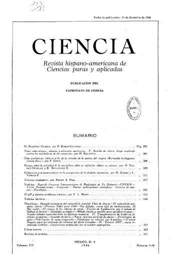 Número 9-10 - Instituto de Historia de la Medicina y de la Ciencia ...