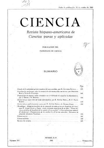 Número 5-6 - Instituto de Historia de la Medicina y de la Ciencia ...