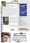 fussball im netz -MusterAusgabe 2014 Februar  Nr.1 - Page 3
