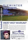 fussball im netz -MusterAusgabe 2014 Februar  Nr.1 - Page 4